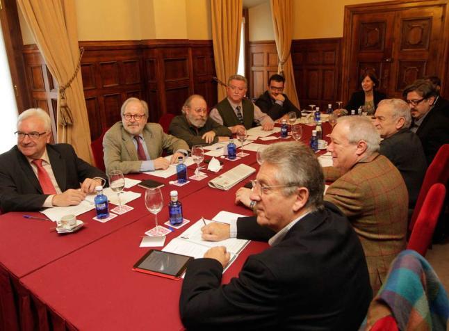 Pifia político-cultural en Oviedo