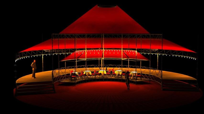 Resumen de la ópera en el mundo en octubre 2016