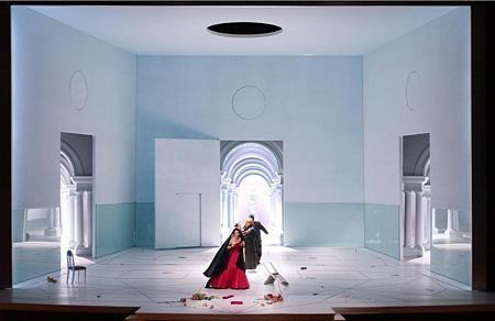 Annalisa Stroppa abre la temporada de La Scala
