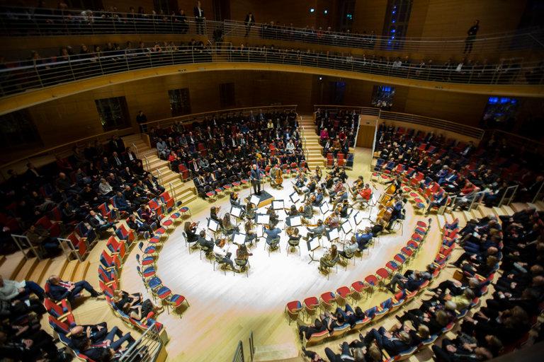 Un vistazo al panorama musical internacional