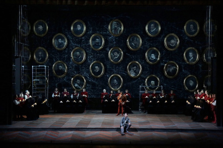 Comentarios previos a I Capuleti e I Montecchi