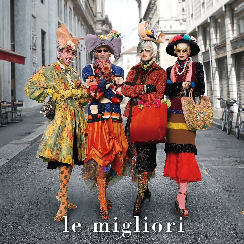 Reseña de CD: Le Migliori