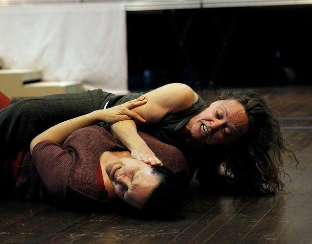 Elektra en el Liceo: El legado de Chéreau