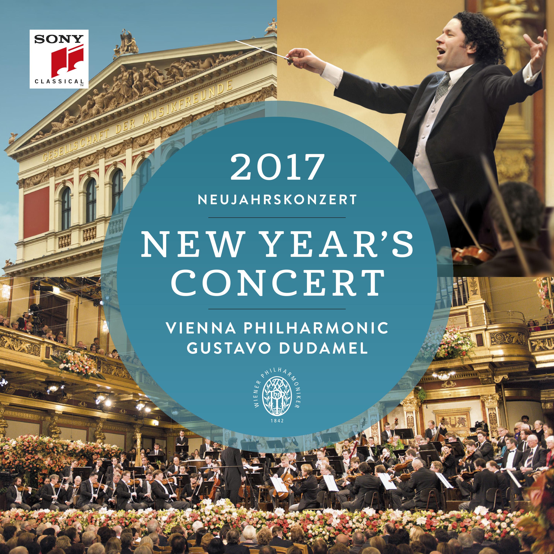 Reseña CD: 2017 Concierto Año Nuevo. Dudamel
