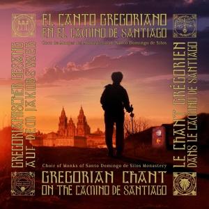 Reseña CD: El canto gregoriano en el Camino de Santiago