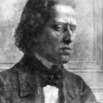 Chopin-busto