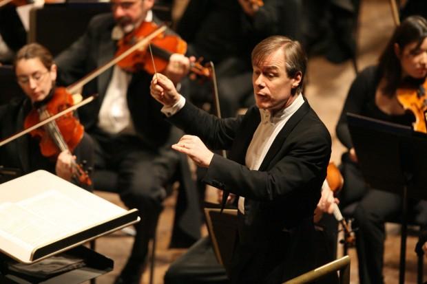 Crítica: David Robertson frente a la Orquesta de Cadaqués