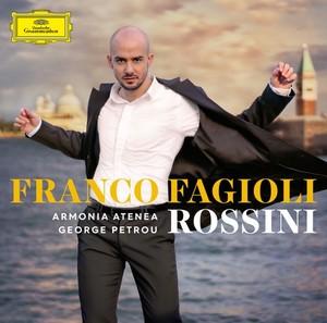 Reseña de CD: Fagioli, un excelente Rossini