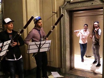 Retos digitales para la música clásica