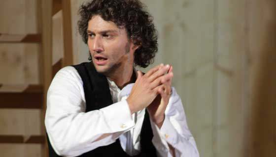 Nuestro concierto del mes: Lohengrin con Kaufmann en La Bastilla