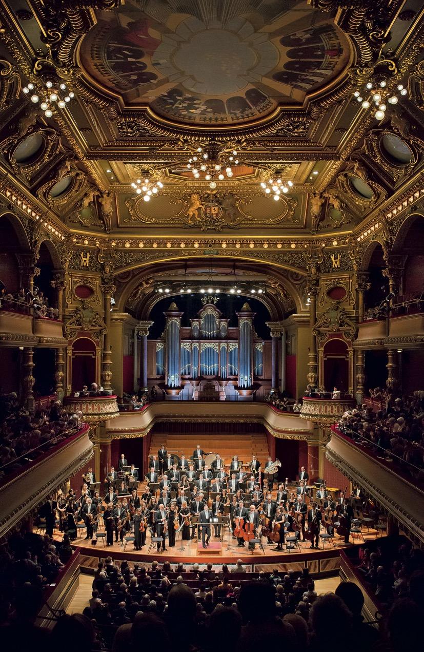 El Teatro de la Zarzuela se compromete con los jóvenes cantantes