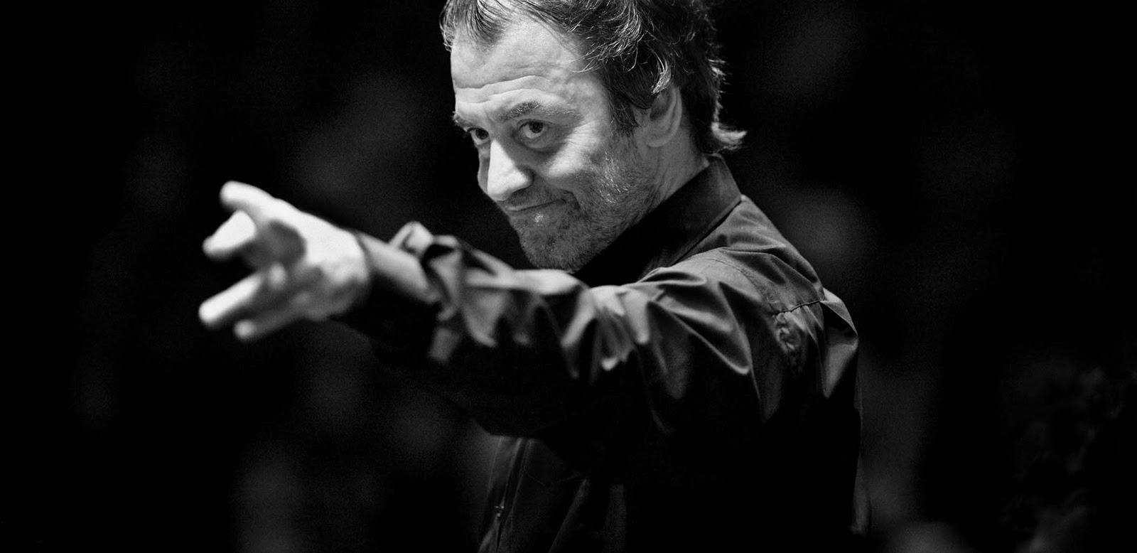 Trifonov: Se vislumbra al artista