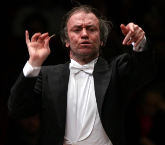 Gergiev con Verdi: La diferencia entre ver y ser visto