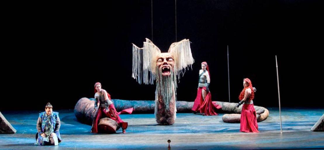 Comentarios previos a La flauta mágica de Sevilla
