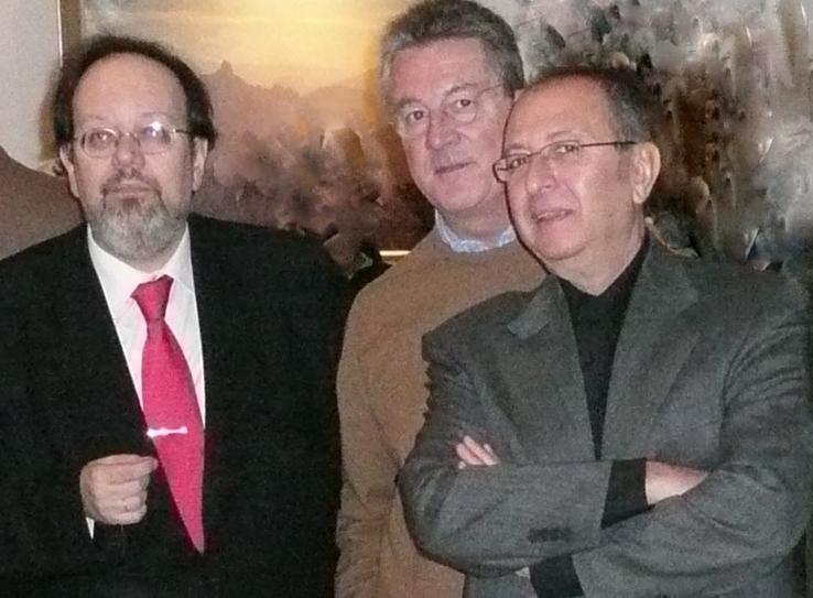 Agenda de LQM: «Alejo Carpentier y la música» y «La decisión de Roncole»