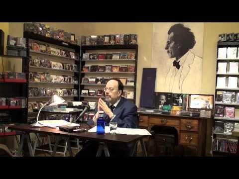 Pérez de Arteaga habla sobre Shostakovich