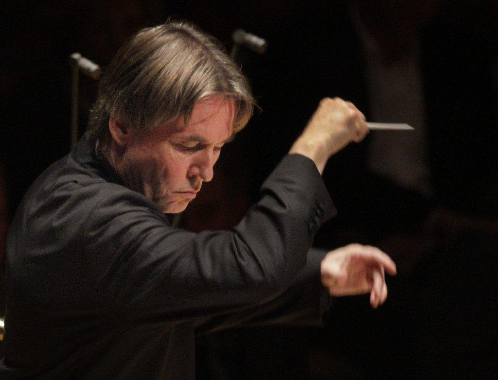 Orquestas para la gloria: la Philharmonia en Ibermúsica