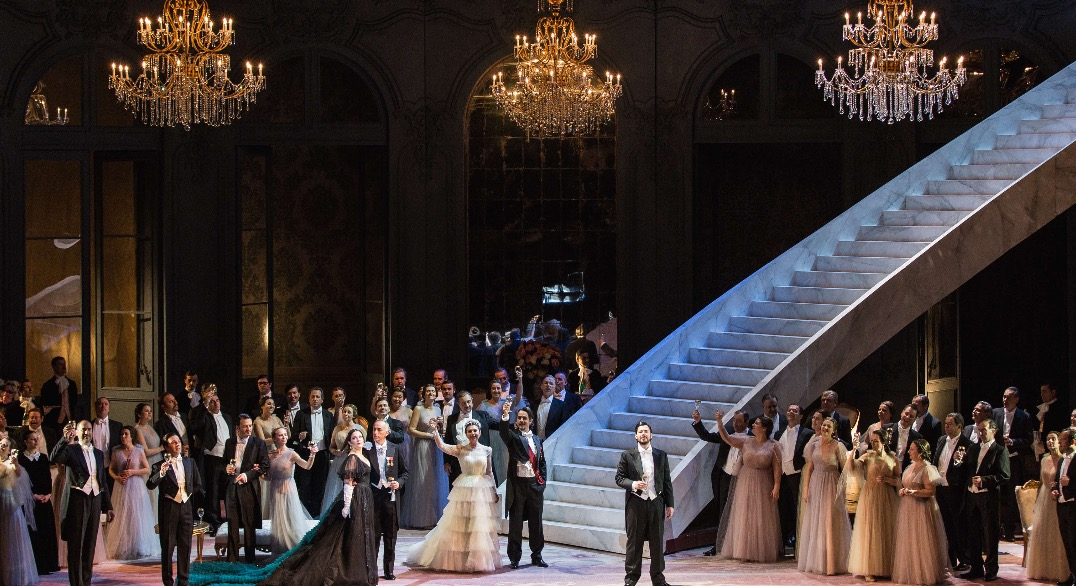 Comentarios previos a Traviata en Valencia