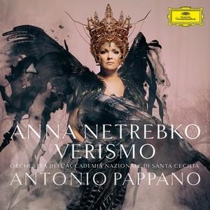 Reseña cd: Manon Lescaut. Netrebko. DGG