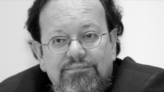 Obituario a J.L. Pérez de Arteaga de G. Alonso