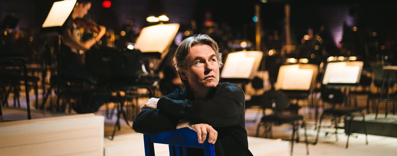 La Orquesta Sinfónica de San Francisco, presionada por recortes en sus contratos