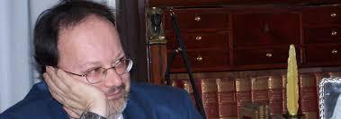 Ha muerto nuestro compañero José Luis Pérez de Arteaga