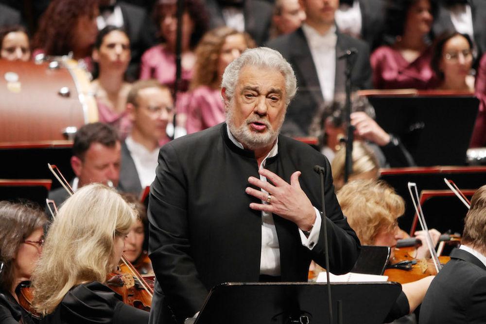 Zimmermann, musical expresión del dolor