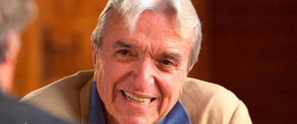 Juan Diego Flórez: La sonrisa del Belcanto