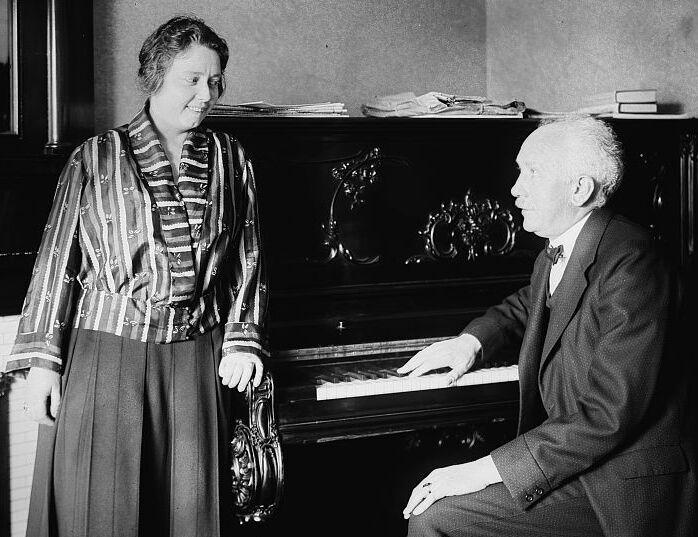 Encuentras en La Quinta de Mahler: Paul Agnew, Miradas al sur, etc