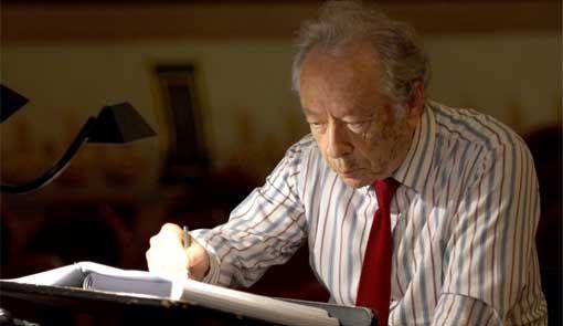 Alberto Zedda:
