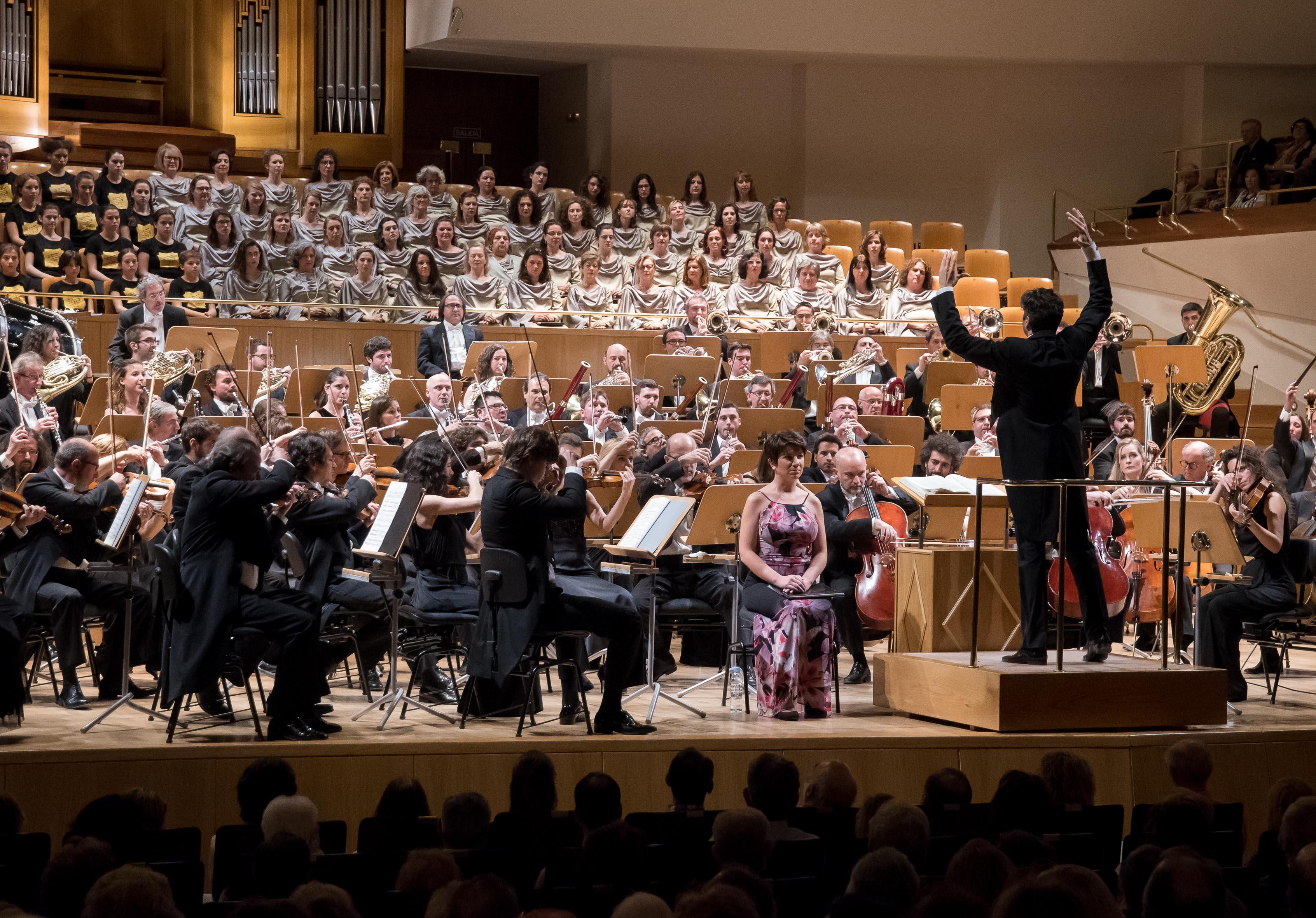Nuestro concierto de marzo: Jaroussky