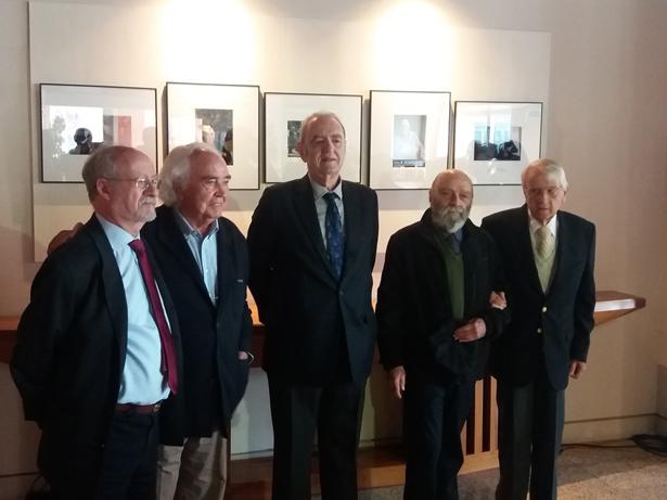 Jordi Savall, un aplauso al talento solidario