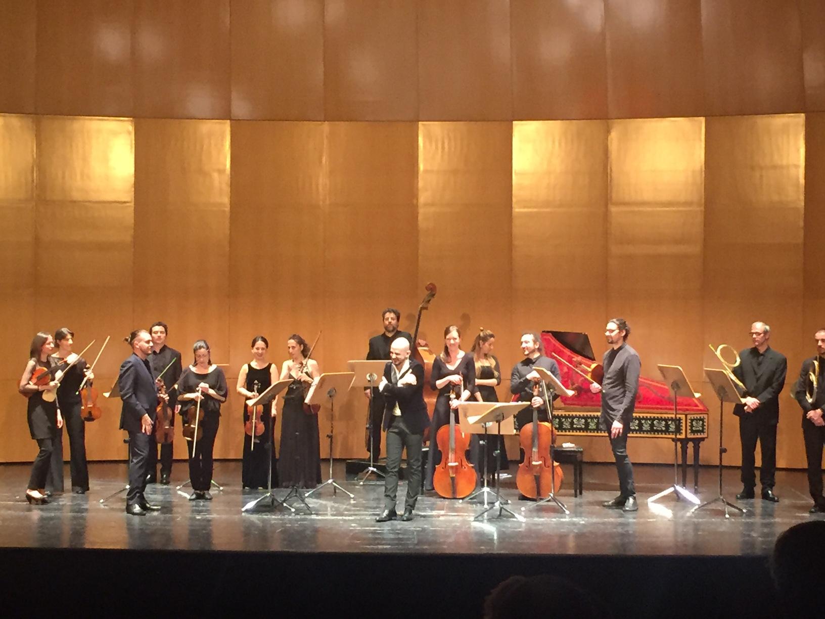 Covent Garden: Pappano brilla en Puccini