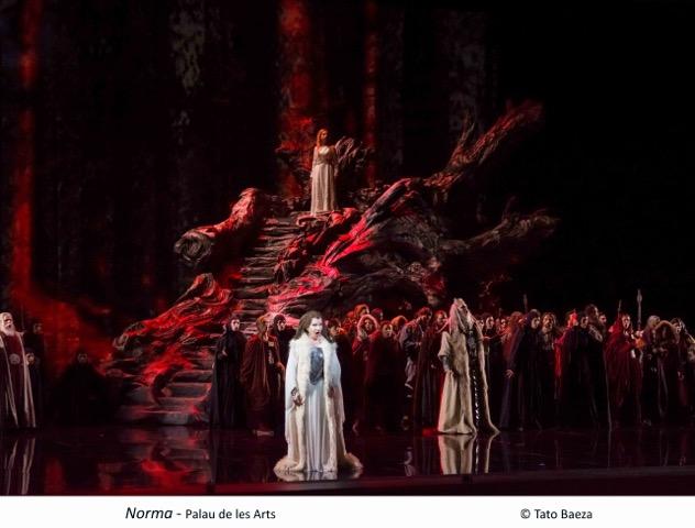 Norma - Les Arts 2015 - Tato Baeza (2)