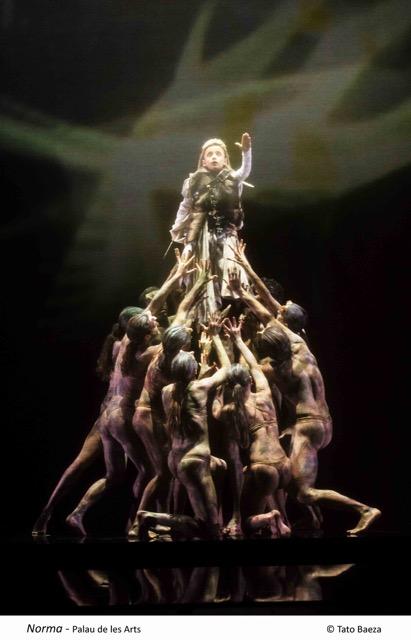 Norma - Les Arts 2015 - Tato Baeza (4)