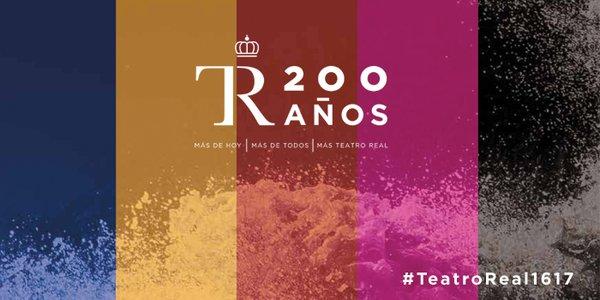 Temporada Teatro Real 16-17