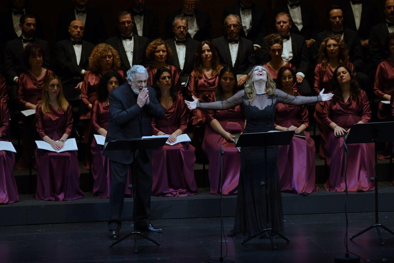Melodramas con Strauss en la Juan March