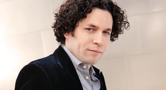 Gustavo Dudamel dirigirá la Novena de Beethoven en Barcelona y Madrid