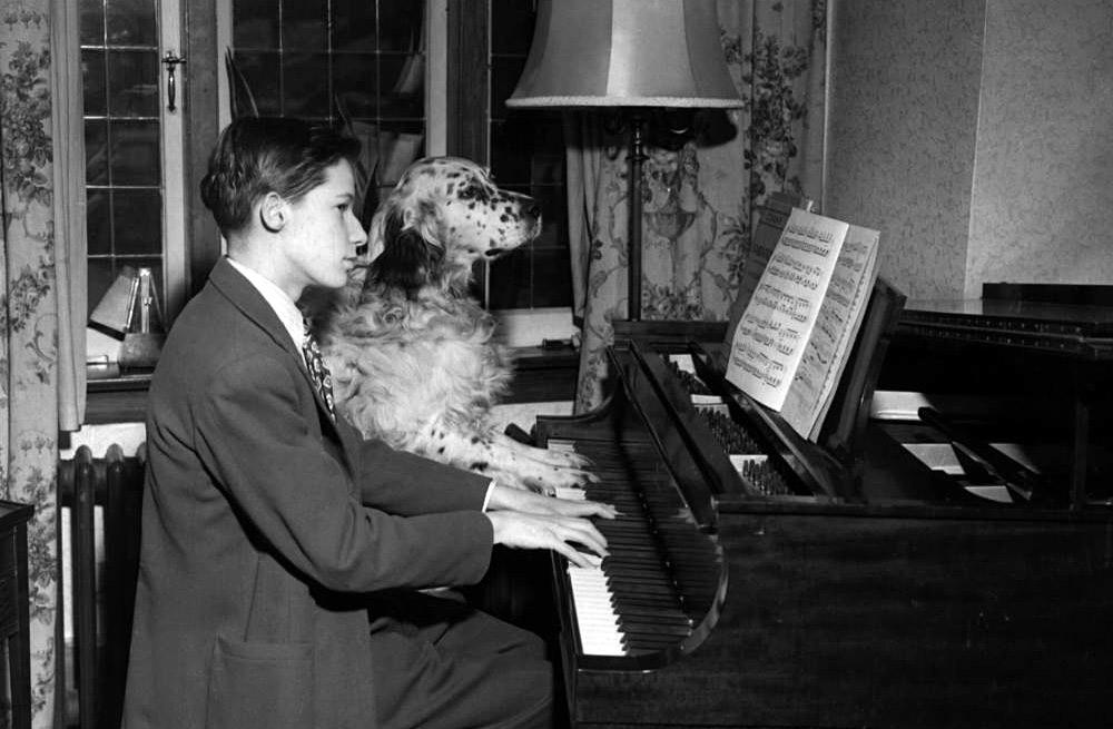 Glenn Gould, próximo artista en holograma