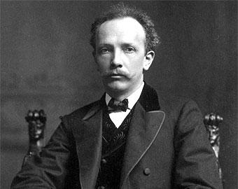 El pre-operista Strauss en la March