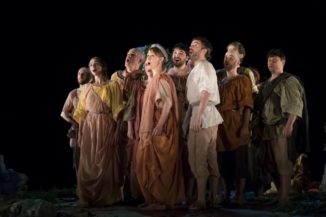 Parsifal a 4.000 píxeles en Cifesa