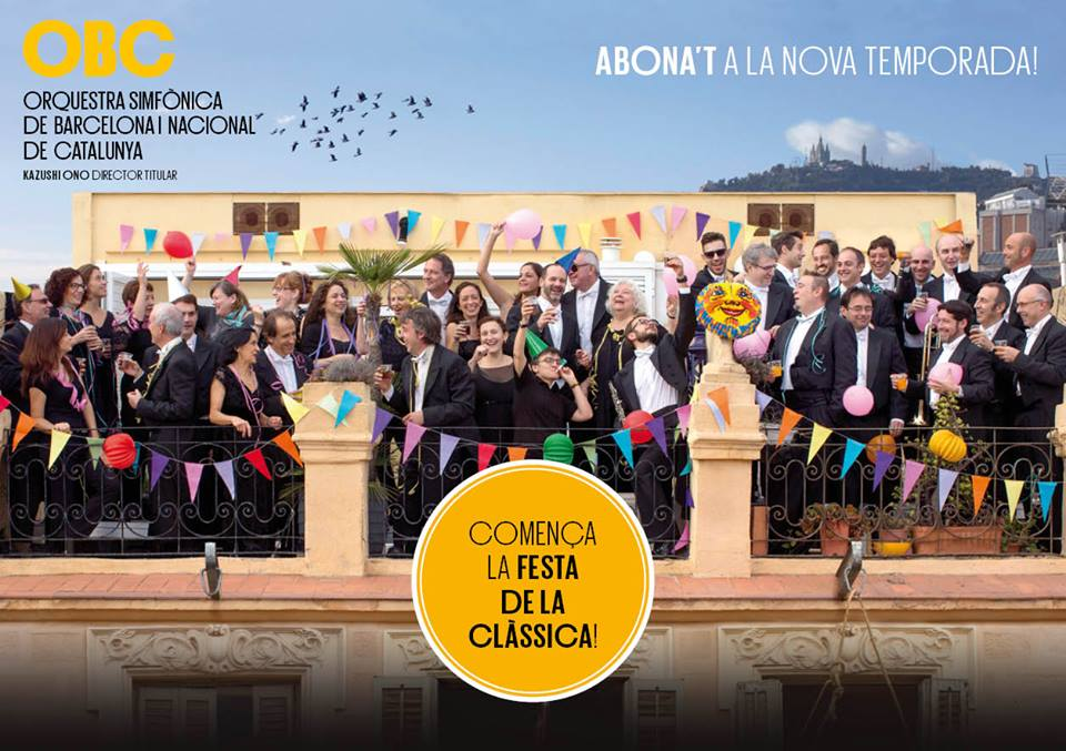 Festival de Semana Santa en El Escorial