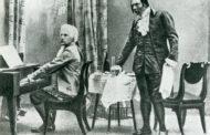 Mozart y Salieri: mal de envidia