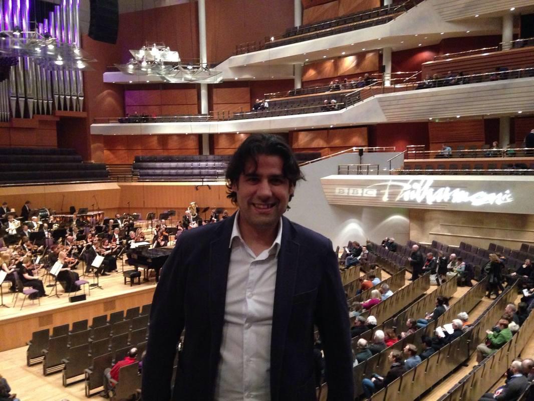 Cuenca: La espiritualidad de Haydn y Schubert