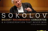 Reseña cd: Sokolov, Mozart y Rachmaninov