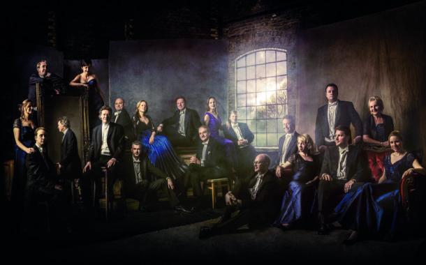 The Sixteen se rinden a Monteverdi en el Festival de Granada