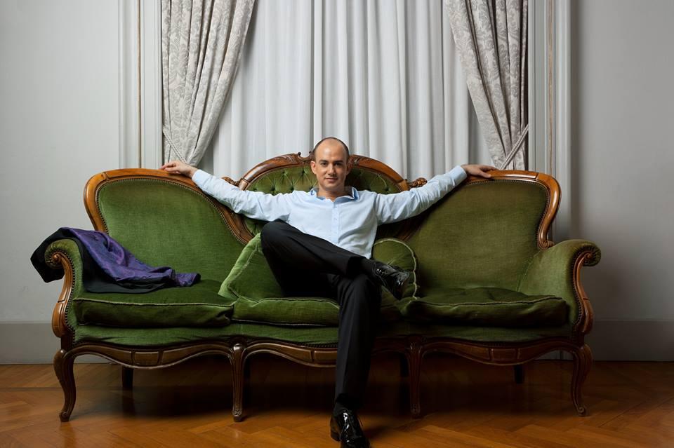 Franco Fagioli: