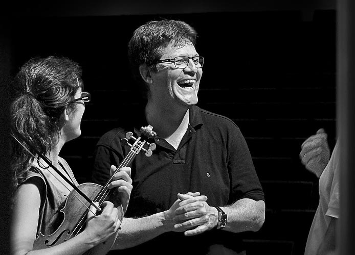 Sabine Meyer regresa con Mozart a Madrid