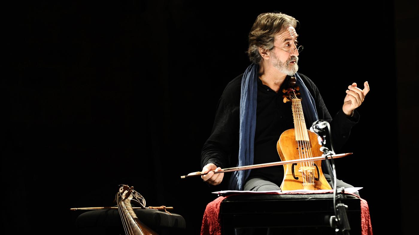 Muere el compositor y musicólogo Peris Lacasa