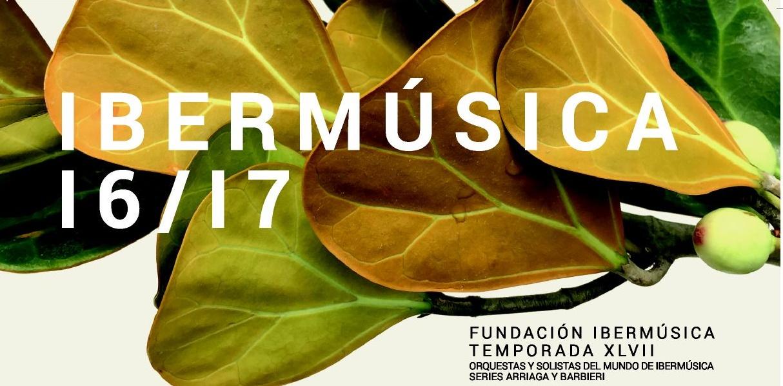 Ibermúsica abrirá con la Filarmónica de Viena